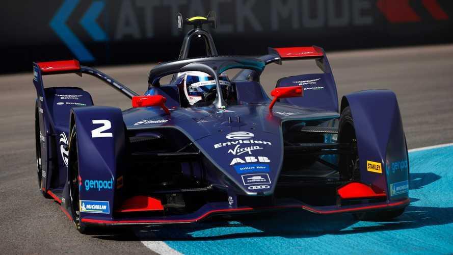 FE: Sam Bird vence na Arábia Saudita; Massa é 12º e di Grassi 13º