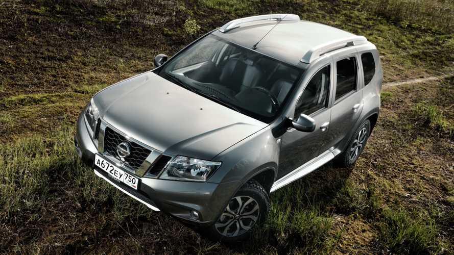 Nissan Terrano por 12.700 euros: la oferta definitiva