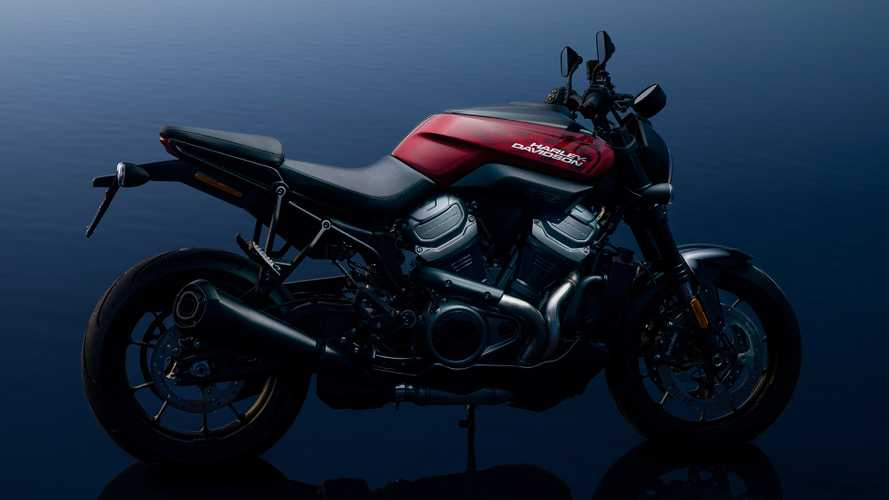2021 Harley-Davidson Bronx