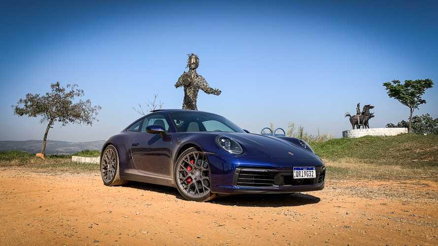 Esportivos mais vendidos em 2020: Porsche 911 impulsiona resultado positivo
