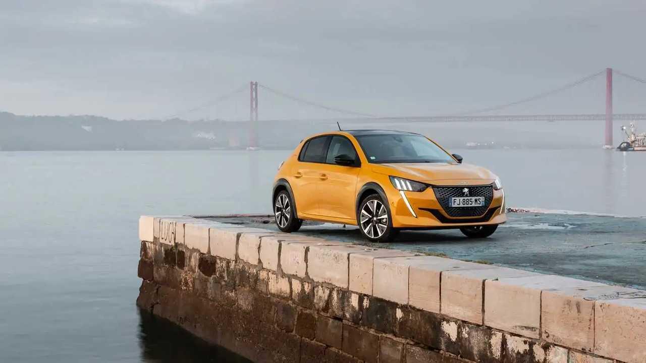 Peugeot 208 (2021): Leasing für nur 95 Euro brutto im Monat