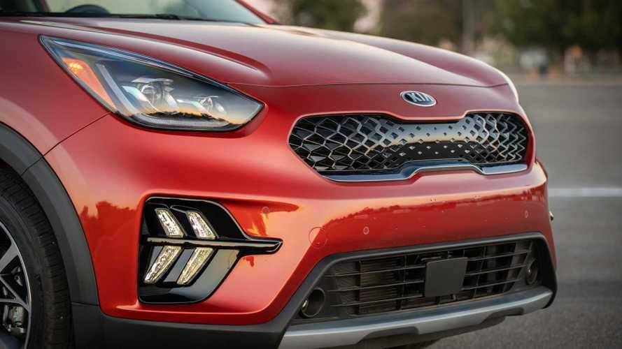 Kia Sonet será o novo SUV de entrada da marca para mercados emergentes