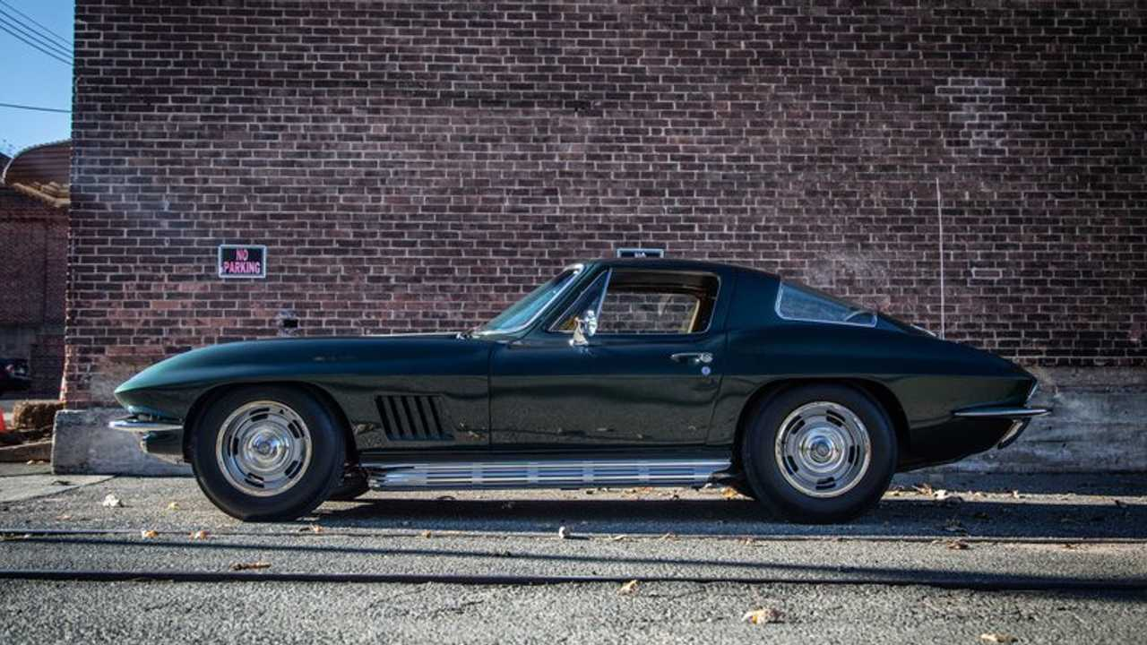 Where Does The Collector Car Market Stand On Prices?