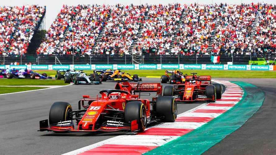 Analisi Ferrari F1: manca un po' di coraggio e un decimo