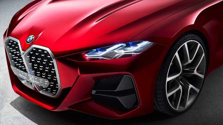 Nuove BMW M3 ed M4 confermate per il 2021