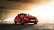 BMW M4 Edition ///M Heritage (2020)