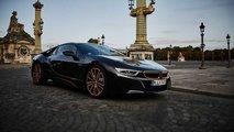 BMW i3s RoadStyle und i8 Ultimate Sophisto