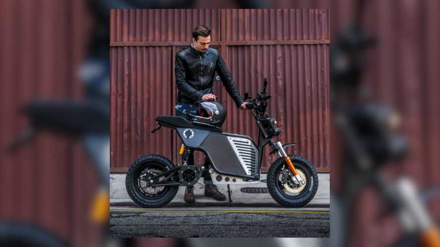 You Can Now Subscribe To An Electric Motorcycle in Australia