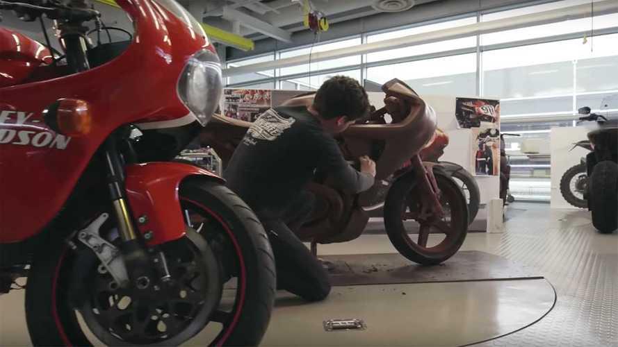 Harley-Davidson: i modelli futuri che (forse) non vedremo mai