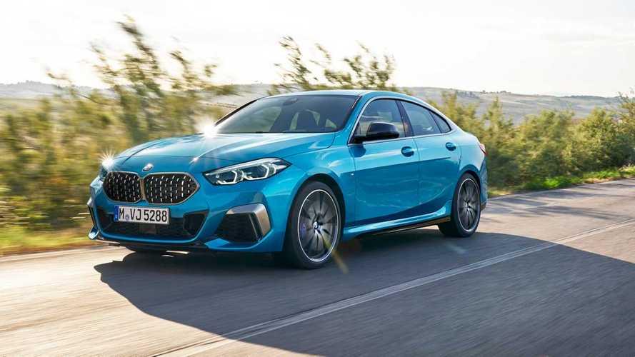 Novo BMW Série 2 Gran Coupé chega para ser o sub-Série 3