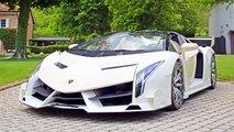 lamborghini veneno roadster 7 milioni euro