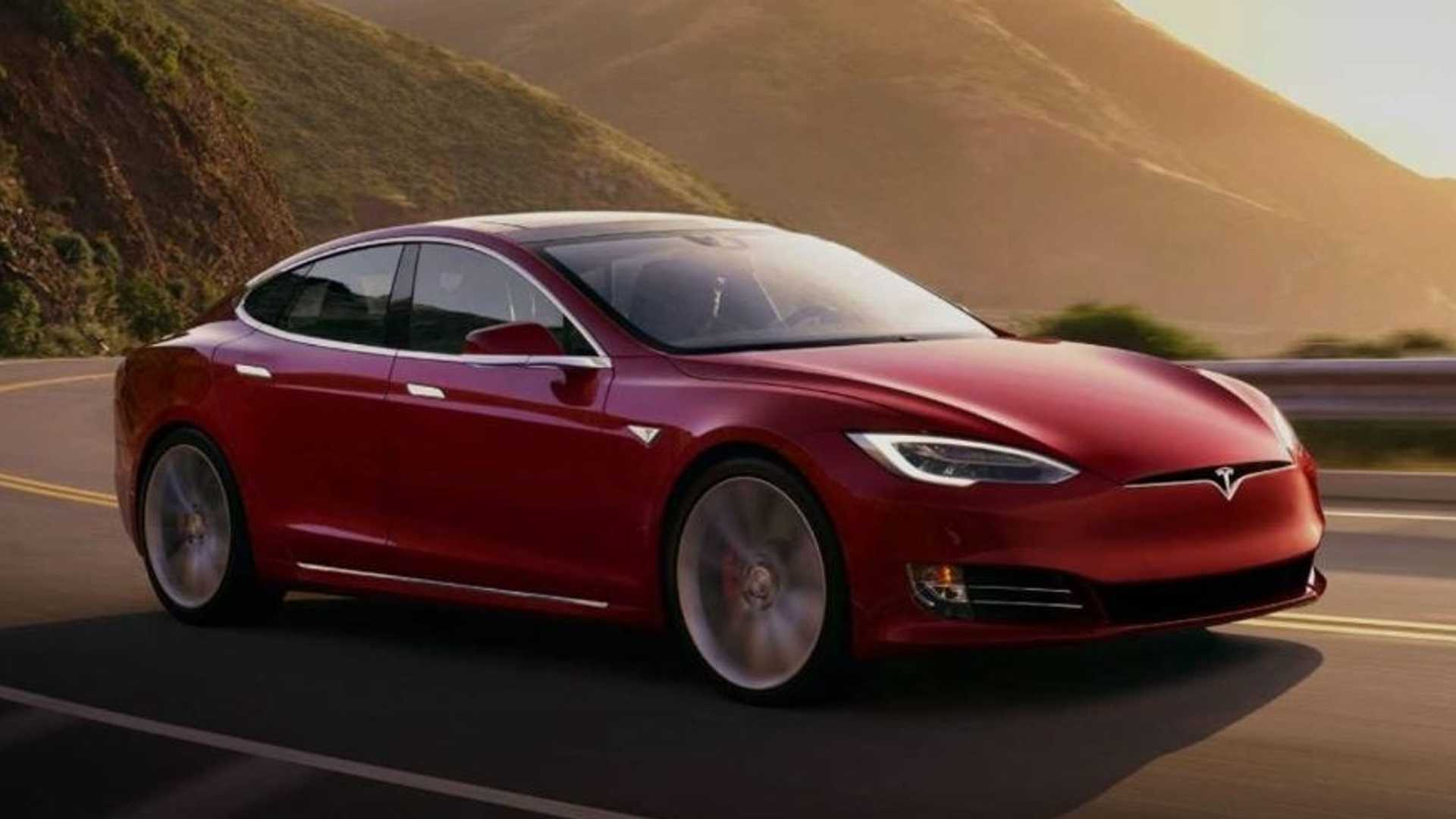 The People Have Spoken: Tesla Model S Is the US' New Dream Car