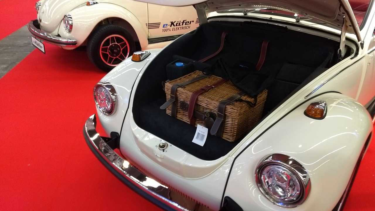 Electric Beetle Will Sell Its Electrified Floor Pan For 39,900 Euros