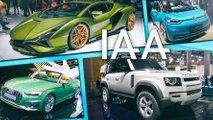 IAA 2019: Meine persönlichen Highlights