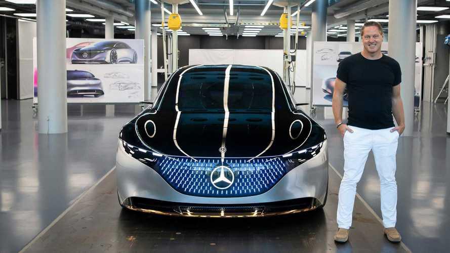 La Mercedes-Benz EQS promet une autonomie de 700 km