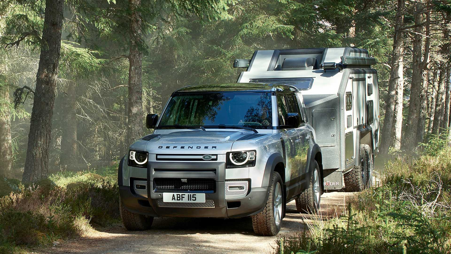 New Land Rover Defender pricing announced