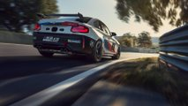 bmw m2 cs racing affordable
