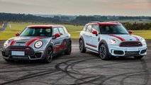 Mini Countryman John Cooper Works (BR)