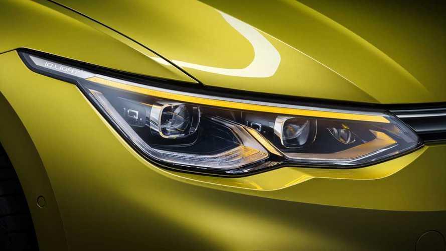 Volkswagen Golf 2020: 12 nuevas tecnologías