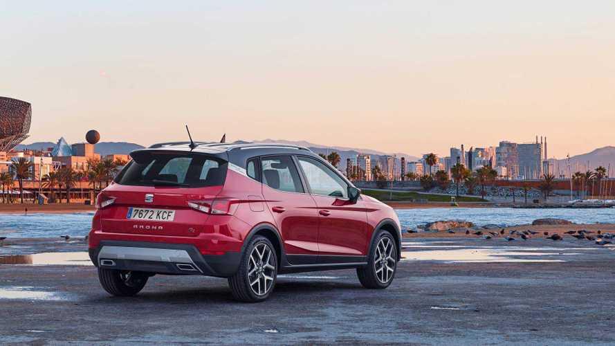 El SEAT Arona 2020 más exclusivo ya puede ser tuyo