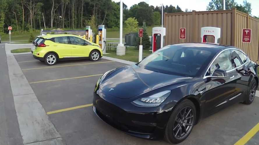 We Think It's Time For A Little Education On EV Charging Etiquette
