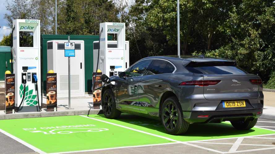 BP Chargemaster Powering Up To 1.5 Million Electric Miles A Week