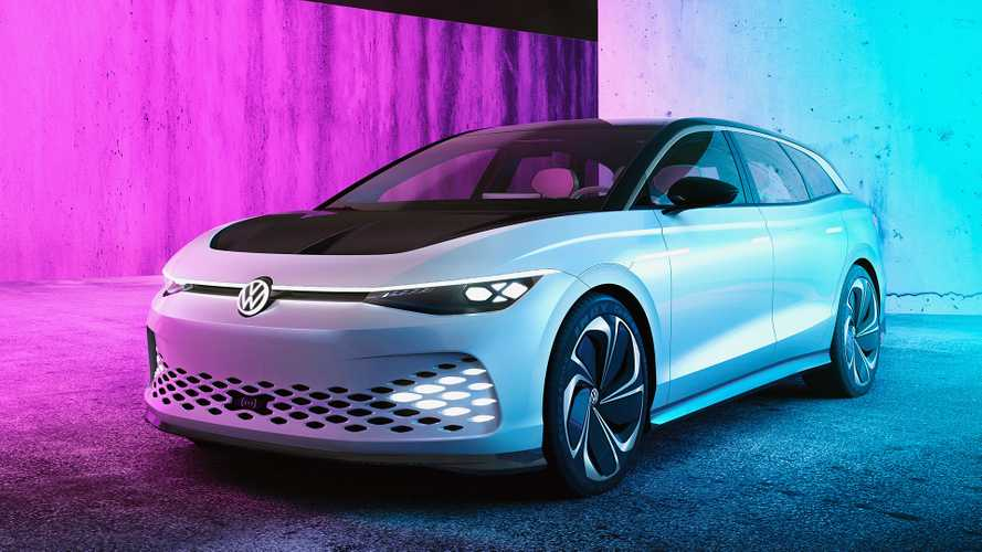 VW ID Space Vizzion coming in 2023 with improved range and class