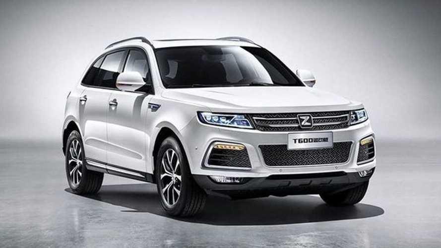 El 'Volkswagen Touareg' chino se vende en España por 25.000 euros