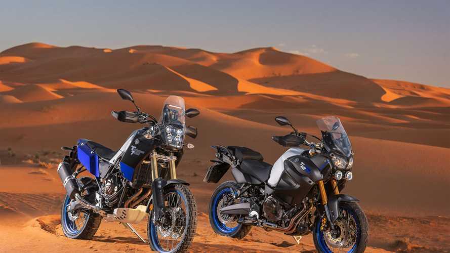 The New 2021 Yamaha Ténéré 700 Will Go For Less Than $10,000