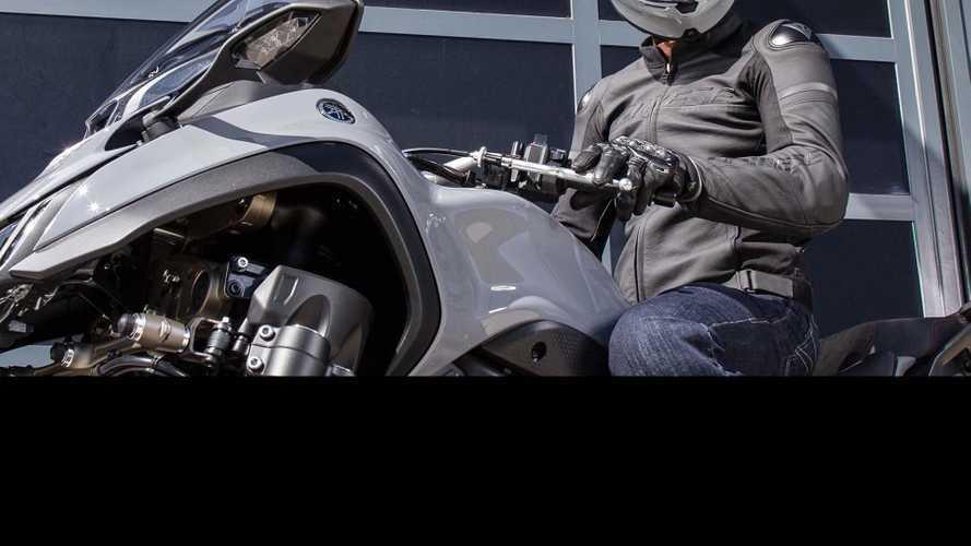 AGV K6, il nuovo casco integrale comodo e leggero