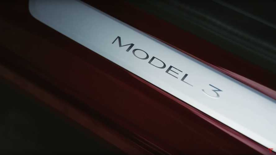 Tesla Model 3 Delivery Time In U.S. Extends As Demand Rises Elsewhere