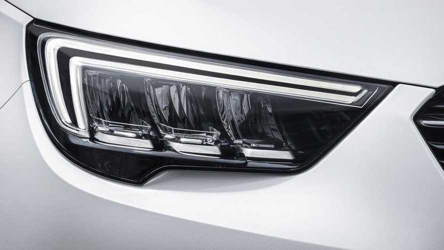 ¿De qué coches nuevos son estos 10 faros?