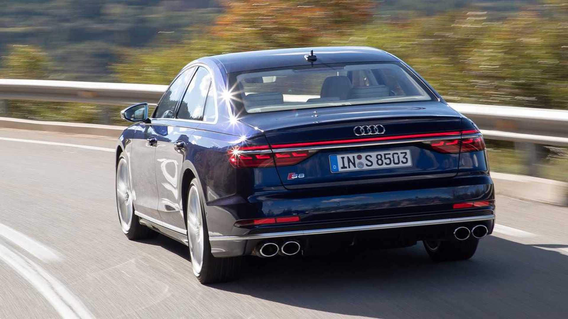 Kelebihan Kekurangan Audi S8 2019 Harga