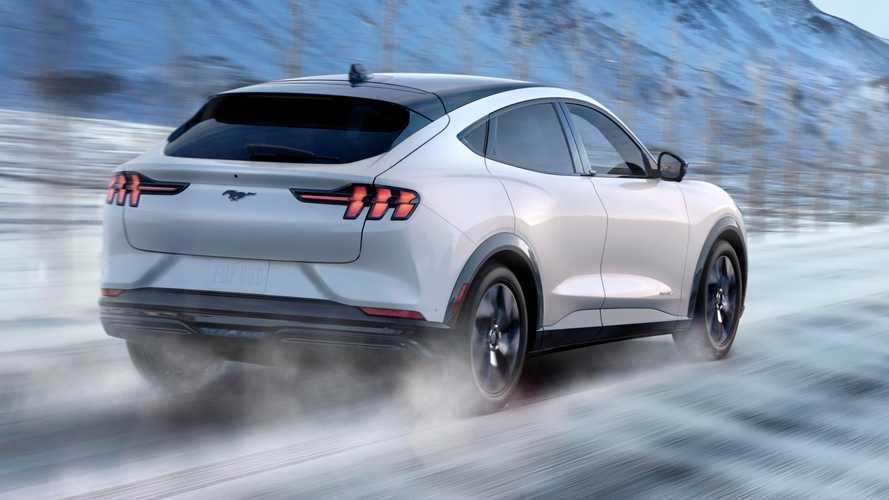 Ford usaría el nombre Mustang para otros modelos además de la Mach-E