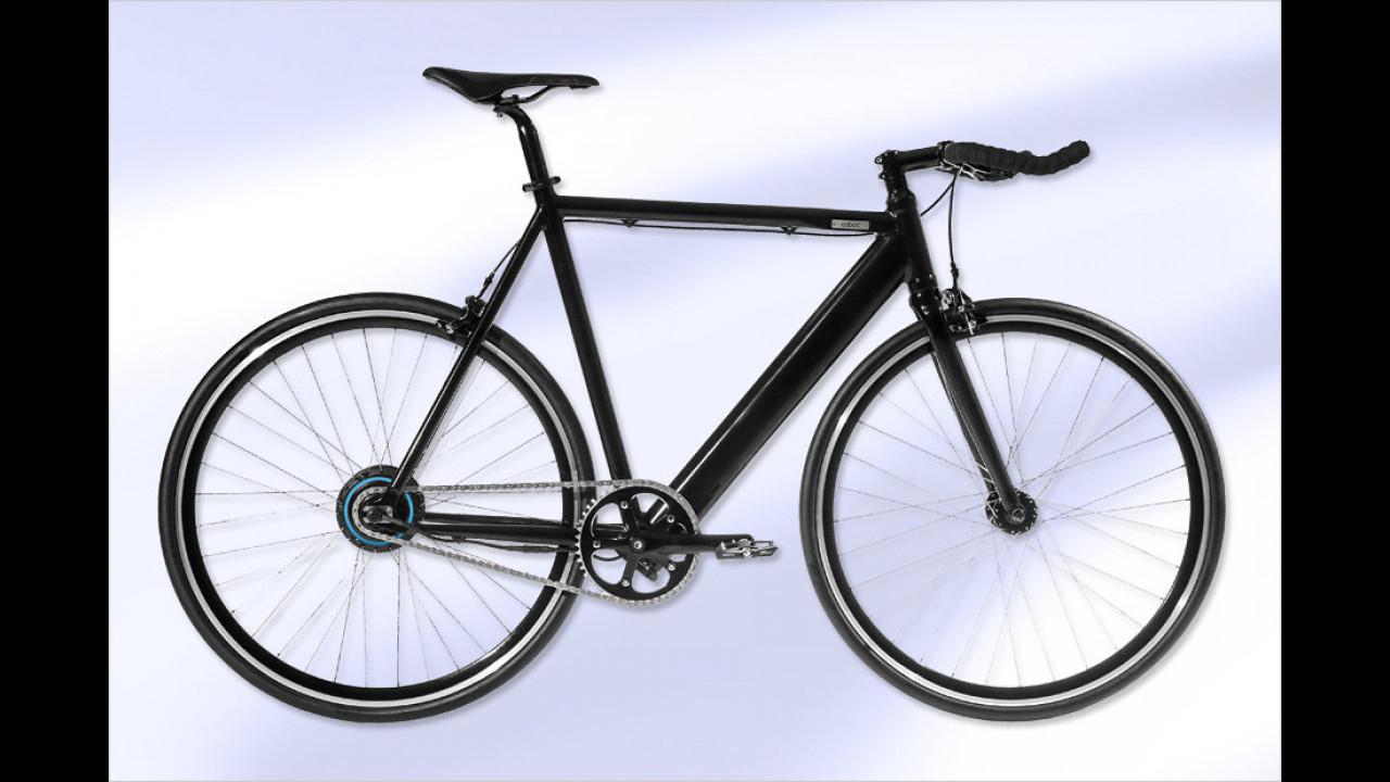 Coboc ecycle