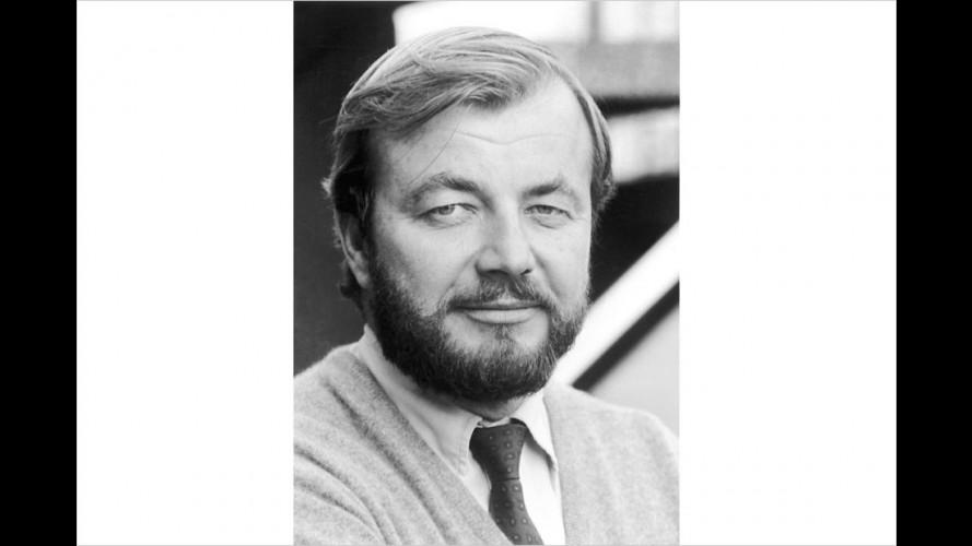 Ehemaliger Porsche-Chefdesigner Anatole Lapine tot