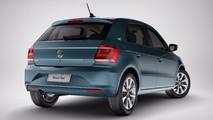 Volkswagen Gol 2018