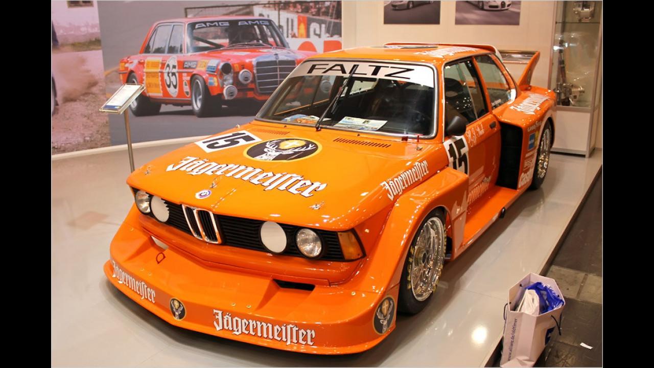 BMW 320i Gruppe 5