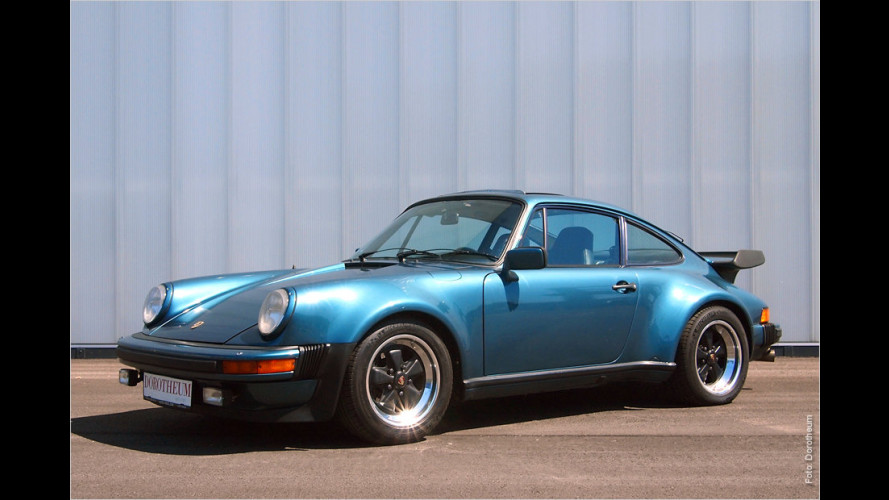 Porsche mit VIP-Bonus
