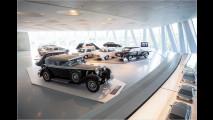 Mercedes feiert BMW mit netter Geste