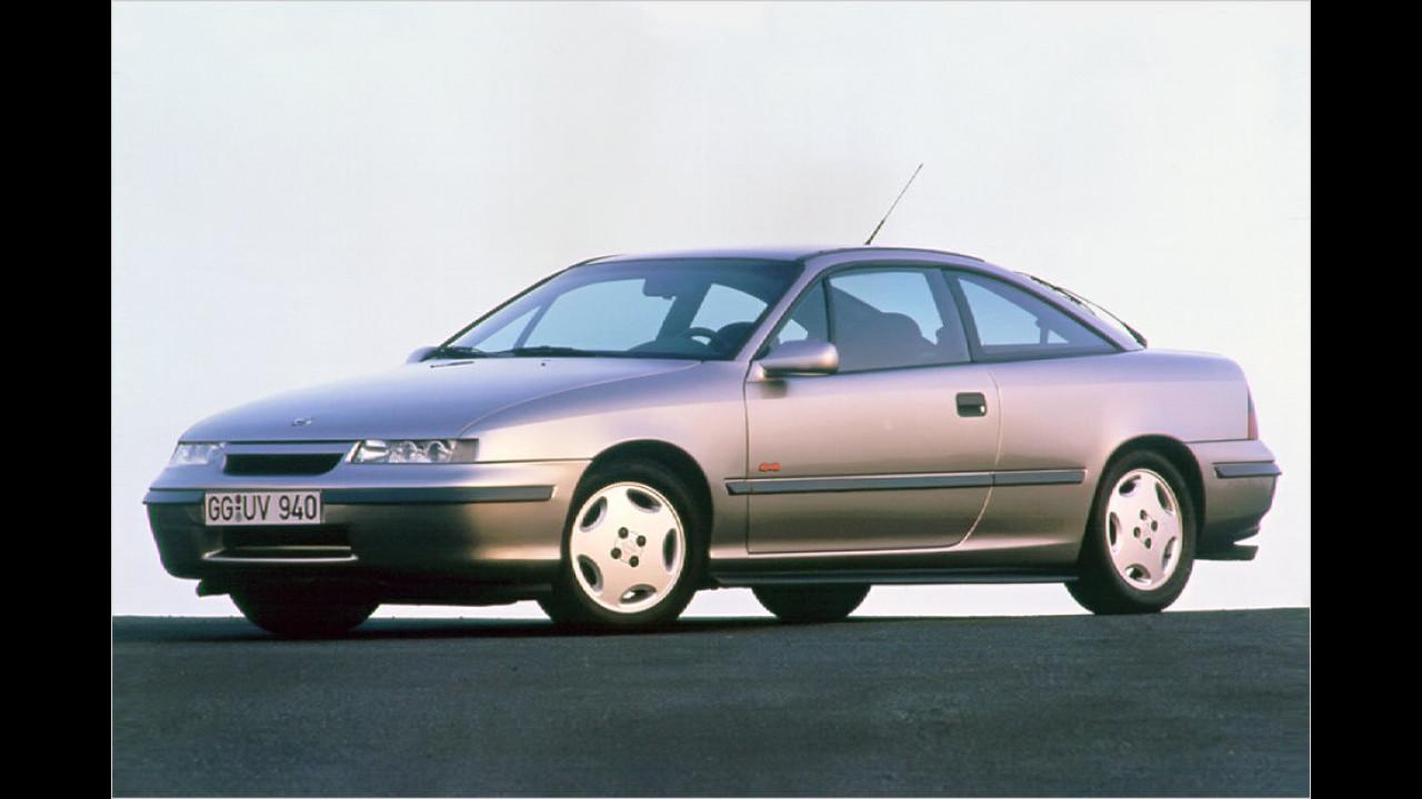 Opel Calibra (1989)