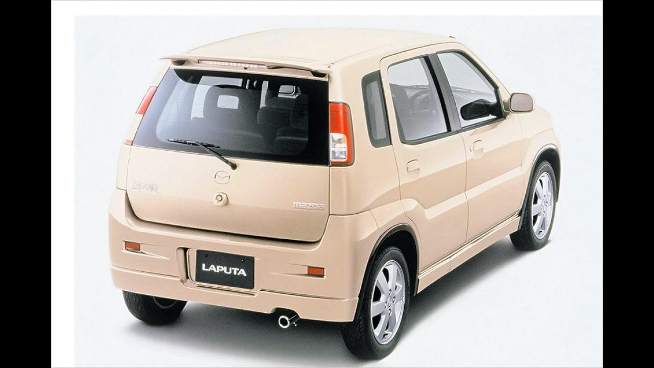 Mazda Laputa