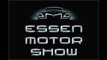 So wird die Essen Motor Show 2014