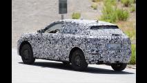 Audi Q1: Erlkönig erwischt