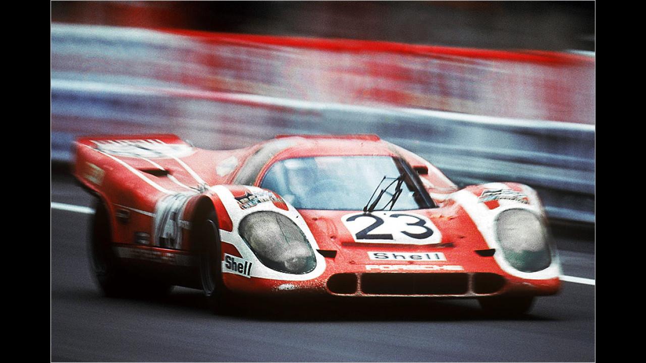 1970/1971: Porsche 917