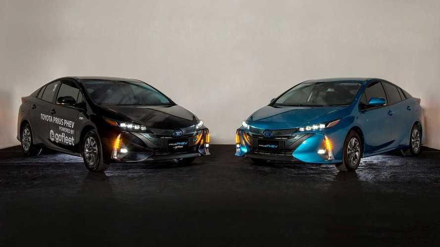 Toyota Indonesia Terus Lebarkan Sayap di Pasar Mobil Ramah Lingkungan