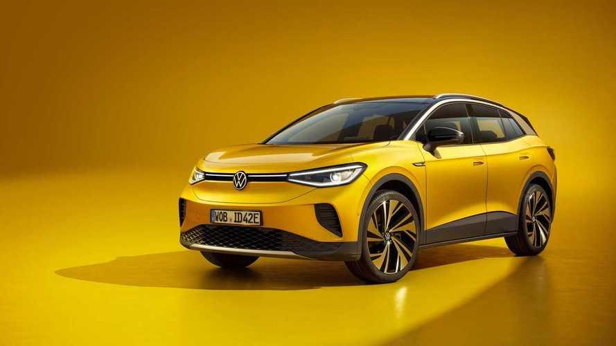 Volkswagen ID.4 Delayed Until Q1 2021 In U.S.