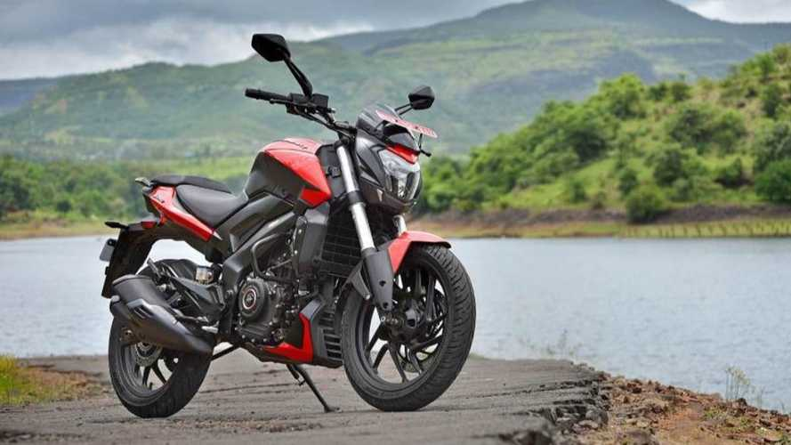 Bajaj Has Increased The Price Of The Dominar 250 And 400