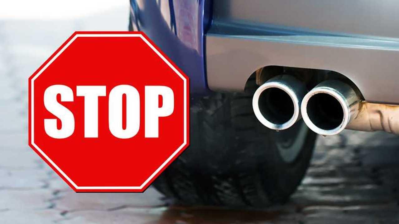 divieto emissioni