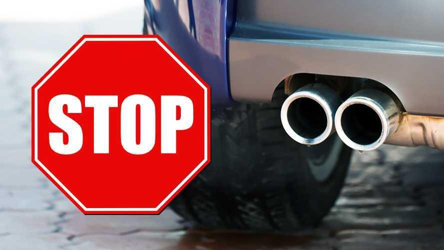 Des pays d'Europe demandent une date de fin pour le diesel/essence